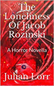 the lonelliness of jacob rozinski