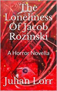 the lonelliness of jacob rozinski