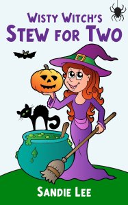 Wisty Witch's stew for two