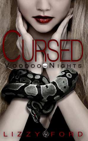 Cursed (Voodoo Nights)