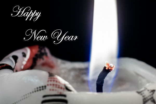 Candle_NewYear