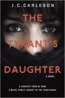 the tyrants daugther