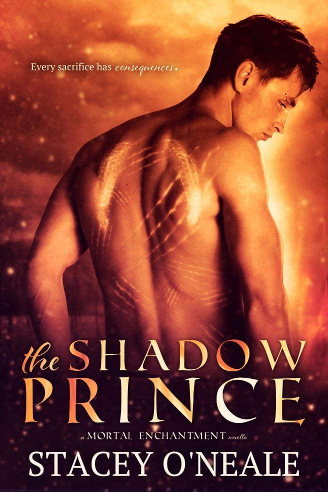 The Shadow Prince (2)