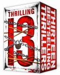 Thrilling Thirteen Cover