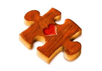 3D Love Puzzle_size