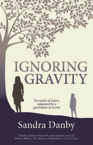 ignoring-gravity-by-sandra-danby