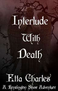 Interlude With Death cover