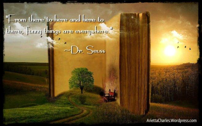 Dr. Seuss 2