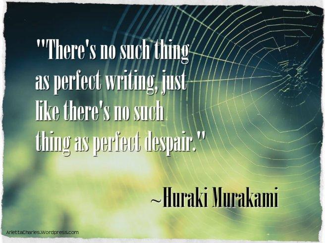 Huraki Murakami